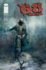 68 Homefront #4 (Of 4) Cover B Shy
