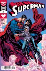 Superman Vol 5 #28 Cover A Ivan Reis & Joe Prado