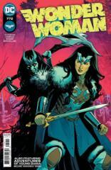 Wonder Woman Vol 1 #772 Cover A Travis Moore