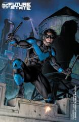 Future State Nightwing #1 (Of 2) Cover B Nicola Scott Variant