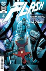 Flash Vol 1 #766 Cover A Bernard Chang