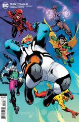 Teen Titans Vol 6 #41 Cover B Khary Randolph Variant