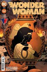 Wonder Woman Vol 1 #774 Cover A Travis Moore