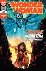 Wonder Woman Vol 1 #758 Cover A Robson Rocha