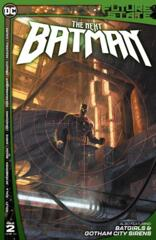 Future State The Next Batman #2 (Of 4) Cover A Ladronn