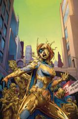 Batgirl Vol 5 #46 Cover A