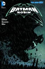 Batman & Robin Vol 4 Requiem For Damian HC