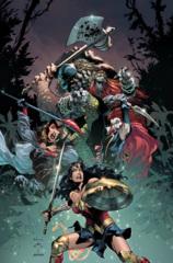 Wonder Woman Vol 1 #756 Cover A