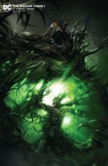Swamp Thing #1 (Of 10) Cover B Francesco Mattina Variant