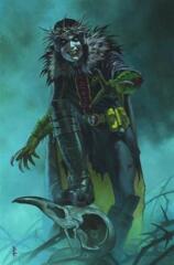 Dark Nights Death Metal #3 (Of 6) Cover C Riccardo Federici Robin King Variant