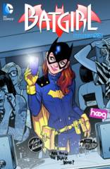 Batgirl Vol 1 The Batgirl Of Burnside HC