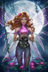 Theory Of Magic Vol 1 Sabine Rich Variant