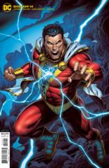 Shazam Vol 3 #14 Cover B Dale Keown Variant