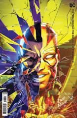 Mister Miracle The Source Of Freedom #2 (Of 6) Cover B Fico Ossio Variant
