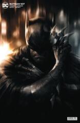 Batman Vol 3 #107 Cover B Francesco Mattina Variant