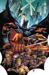 Batman Vol 3 Secret Files #3