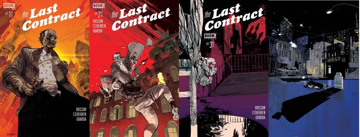 Last Contract Lot 1 2 3 4 Set
