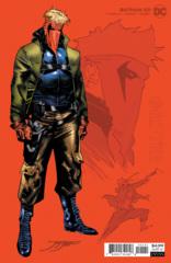 Batman Vol 3 #101 Cover C 1:25 Jorge Jimenez Grifter Variant