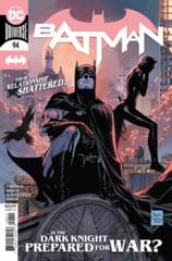 Batman Vol 3 #94 Cover A Tony Daniel
