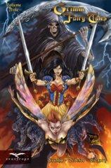 Grimm Fairy Tales Vol 9 TPB
