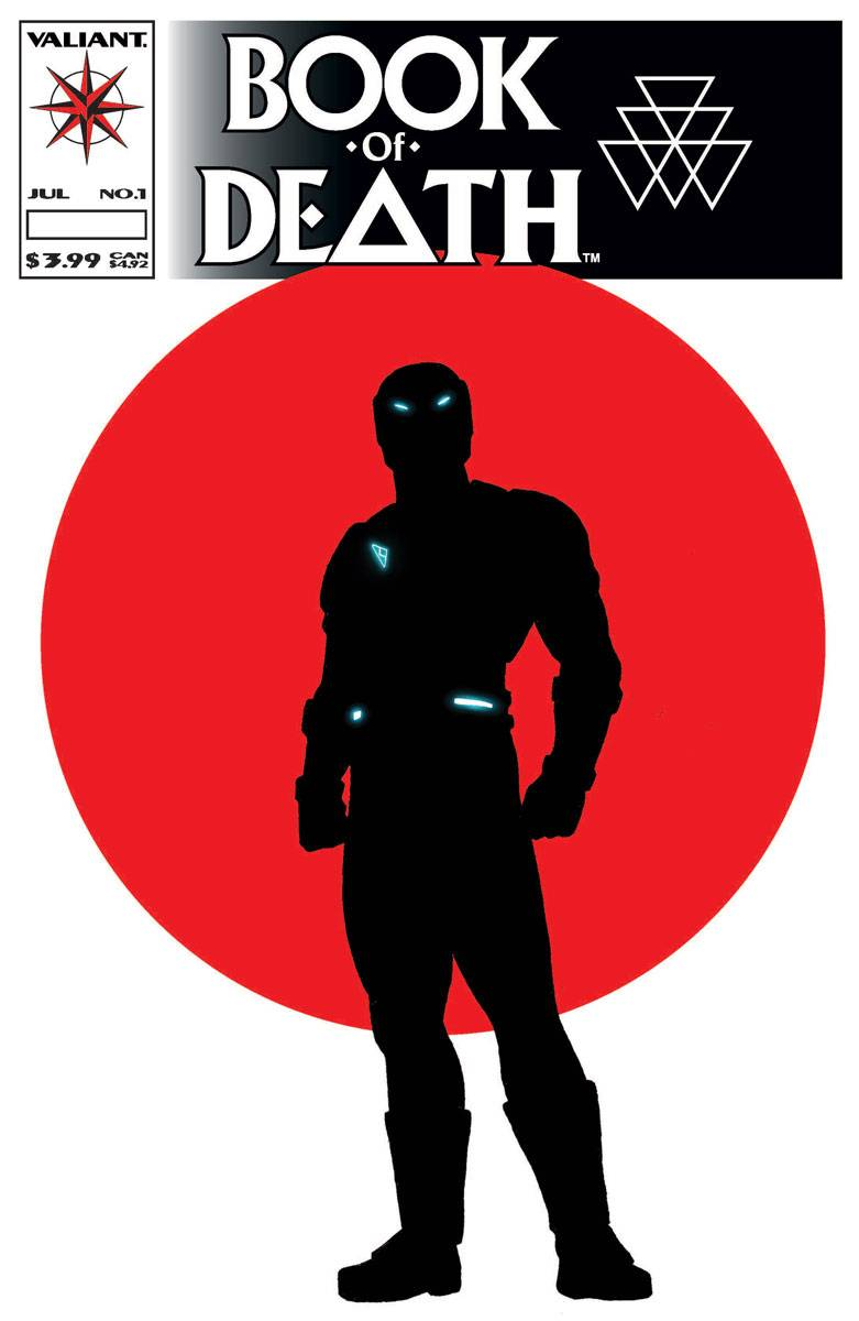 Book Of Death #1 (Of 4) Cover G 1:20 Icons Perez