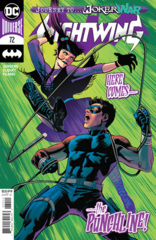 Nightwing Vol 4 #72 Cover A Travis Moore