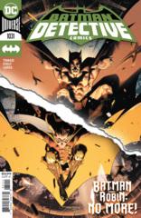 Detective Comics Vol 1 #1031 Cover A Jorge Jimenez