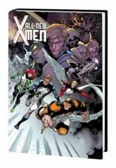 All New X-Men Vol 3 HC