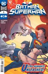 Batman Superman Vol 2 #11 Cover A David Marquez
