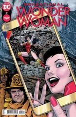 Sensational Wonder Woman #3 Cover A Colleen Doran