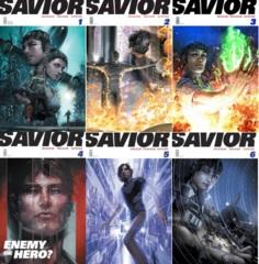 Savior Lot 1 2 3 4 5 6