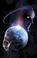 Aliens Vs Zombies #1 (Of 5) D Cover Seidman
