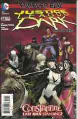 Justice League Dark Lot 24 25 26 27 28 29 30 (Evil)