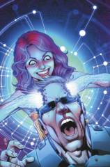GFT Red Agent #3 (Of 5) A Cover Spay