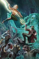 Aquaman Vol 8 #59 Cover A