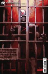 Suicide Squad Vol 7 #4 Cover B Gerald Parel Variant
