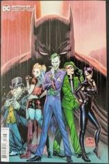 Batman Vol 3 #89 3rd Printing