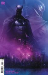 Batman Vol 3 #105 Cover B Francesco Mattina Card Stock Variant