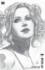 Batman Vol 3 #109 Cover D 1:25 Riccardo Federici Variant