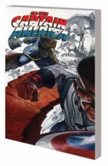 All New Captain America TPB Fear Him TPB