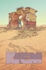 8House #3 Kiem