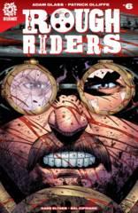Rough Riders #6