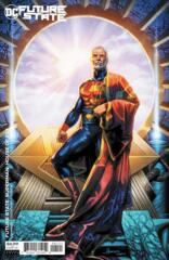 Future State Superman House Of El #1 (One Shot) Cover B Jay Anacleto Variant