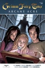 Grimm Fairy Tales Arcane Acre Vol 2 TPB