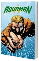 Aquaman Vol 2 To Serve And Protect TPB