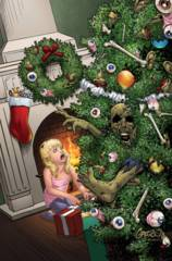 Grimm Tales Of Terror Holiday Special 2016 Cover D Watson