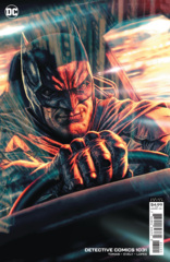 Detective Comics Vol 1 #1031 Cover B Lee Bermejo Variant