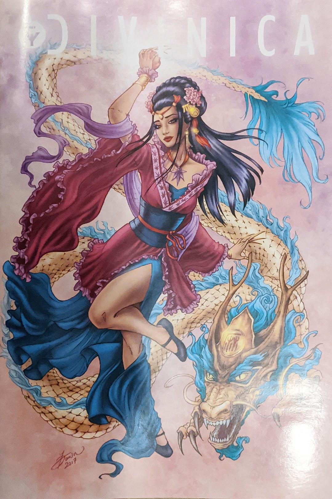 Divinica #4