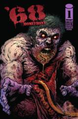 68 Homefront #1 (Of 4) Cover B Kidwell & Jones & Fotos