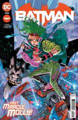 Batman Vol 3 #108 Cover A Jorge Jimenez